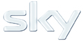 Broadband provided by Sky